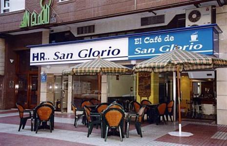 hotel sanglorio santander: