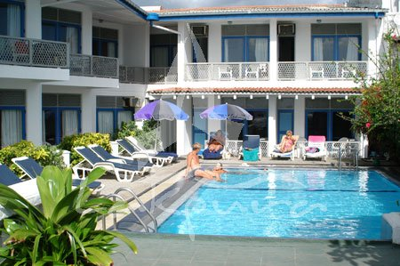 hoteles en bahamas: