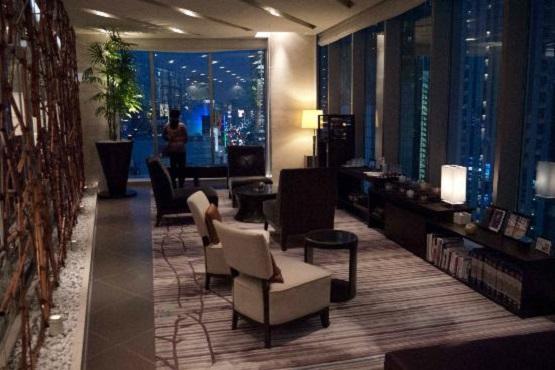 Hoteles Tokio