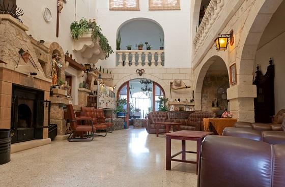Hoteles Malta