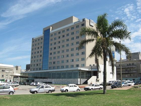 Hoteles Montevideo