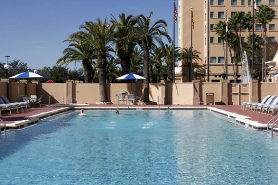 Hoteles Orlando