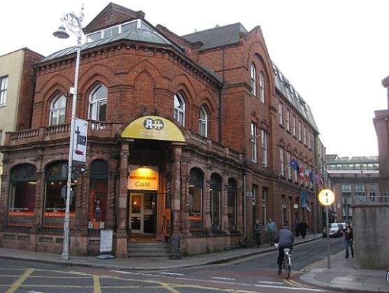 Hostales Dublin