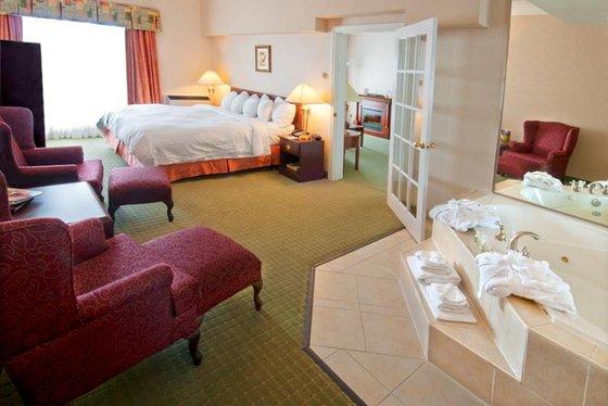 Hoteles Toronto