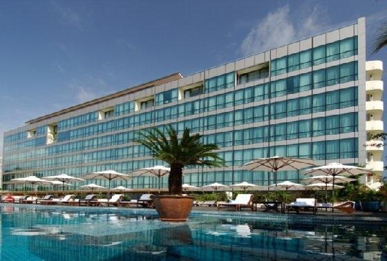 hoteles Hyatt