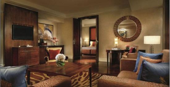 THE RITZ-CARLTON HOTEL COMPANY, L.L.C. BANGALORE