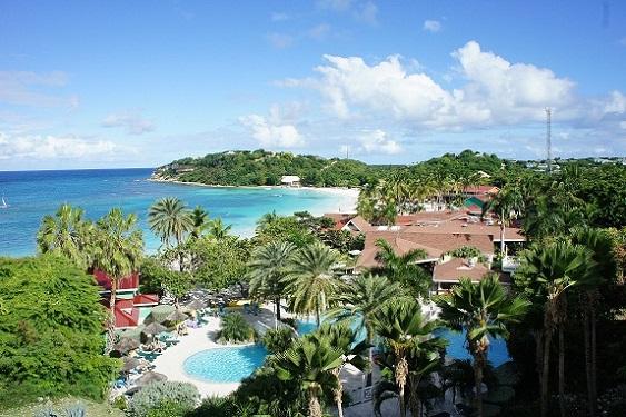 hoteles Jamaica