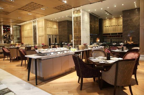 hoteles Nueva Delhi