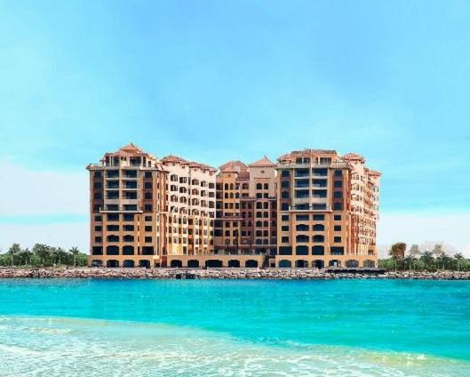 Hoteles Emiratos Arabes