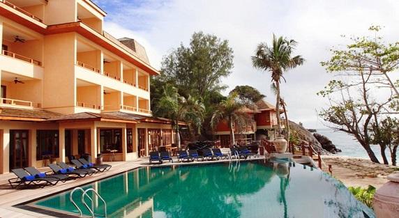 Hoteles Madagascar