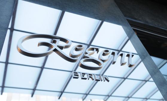 Hoteles Regent
