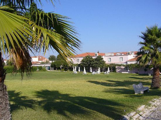 hoteles Portugal