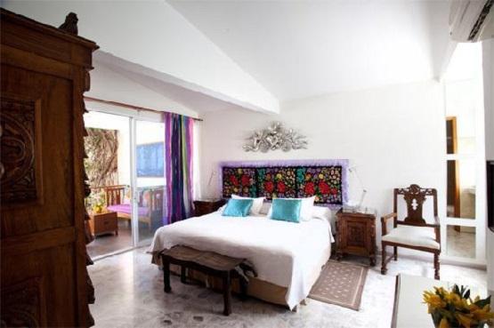 hoteles Oaxaca