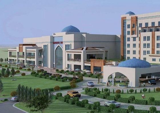Hoteles Abu Dabi