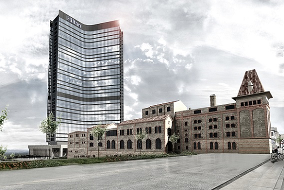 Hoteles Hilton Estambul