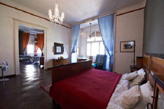 hoteles Budapest
