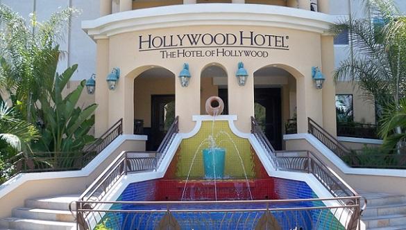 hoteles Hollywood