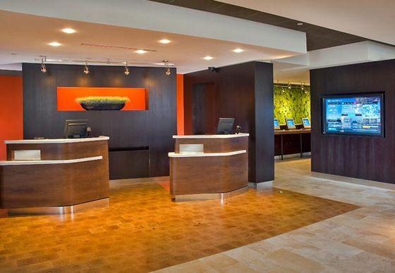 hoteles Memphis