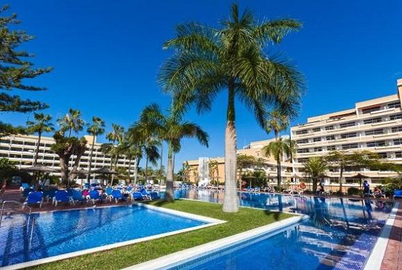 Hoteles Tenerife