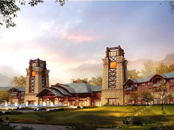 hoteles Sichuan