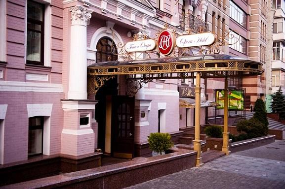 hoteles-kiev